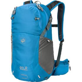 Jack Wolfskin Moab Jam 24 Backpack ocean blue